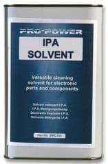 PRO POWER CHEMICALS PPC104  Ipa Solvent, 1 Litre Tin
